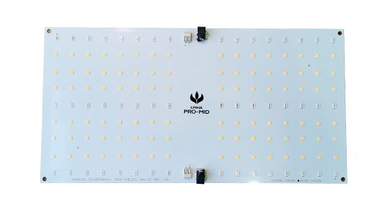 Quantum Board Chip Samsung LM283B