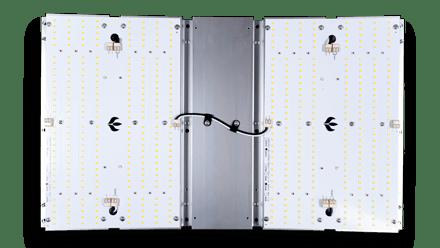 Quantum Board 240W MAX PRO / Chip Samsung LM301H + Deep RED 660nm