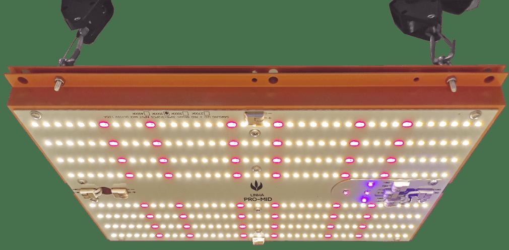 Quantum Board 120W PRO-MID