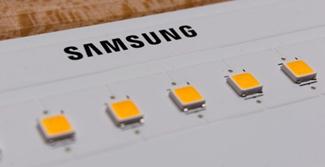 CHIP Samsung LM301H: é ele o CHIP principal de toda Quantum Board da Linha PRO da Master Plants